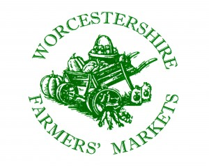 worcestershire farmers market logo