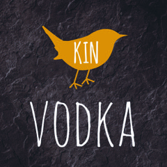 Kin Toffee Vodka