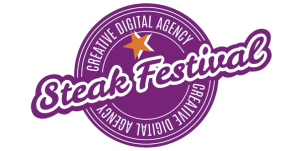 Steak Festival Creative Digital Agency in Droitwich, Worcestershire