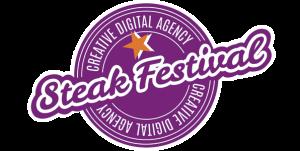 Steak Festival Creative Digital Agency in Droitwich, Worcestershire